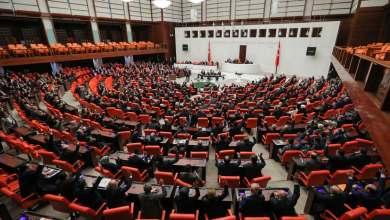 صورة بعد قرار الانسحاب من اتفاقية إسطنبول.. المعارضة التركية تتحرك لإلغائه