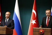 صورة بوادر خلافات روسية تركية ورسائل متبادلة قد تكتب نهاية اتفاق التهدئة في إدلب