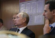 صورة روسيا والأسد يخضعون!.. هل نجحت خطة بايدن في سوريا؟