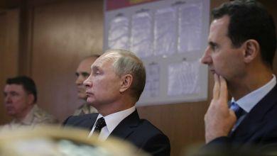صورة قرار جديد من دولة عظمى يفاجئ بشار الأسد وروسيا