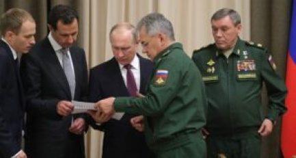 وسوريا 300x160 - طلب لبشار الأسد ترفضه روسيا