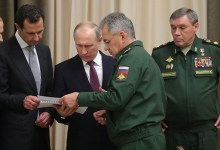 وسوريا - عملـ.ـية اغـ.ـتيال كبـ.ـرى داخل نظام الأسد ومقـ.ـتل منفـ.ـذها.. إليكم التفاصيل