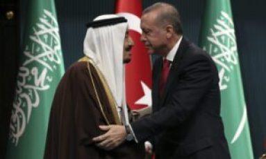 تركيا 300x180 - هل تعود العلاقات إلى ما كانت عليه؟.. التقارب السعودي التركي!