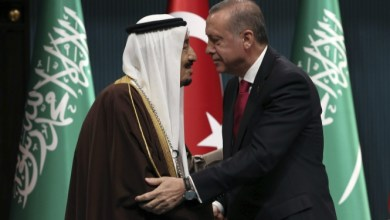 صورة هل تعود العلاقات إلى ما كانت عليه؟.. التقارب السعودي التركي!