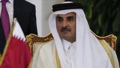 صورة شاهد.. موقف قطر بشأن عودة النظام السوري إلى الجامعة العربية