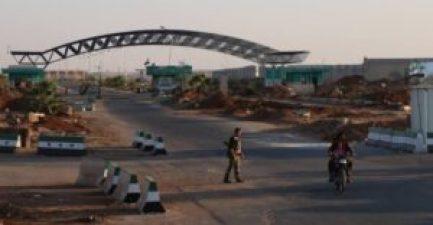 300x156 - حسم الجدل من قبل مسؤول تركي بشأن إمكانية فتح معابر بين مناطق النظام والمعارضة شمال سوريا..