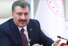 الصحة التركي - عاجل.. تشخيص العديد من الإصابات بسلالة فيروس كورونا المستجد كوفيد-20 في تركيا