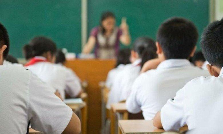 school - التربية التركية توضح تفاصيل بدء التعليم وجهًا لوجه