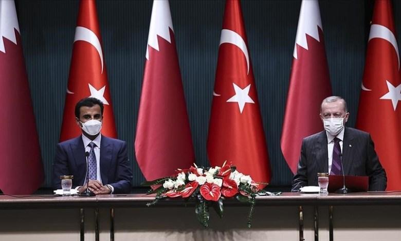 thumbs b c aca53e70aa4df296f5bcc0e70cb92f84 - تركيا وقطر ... اتفاق تاريخي جديد بينهما