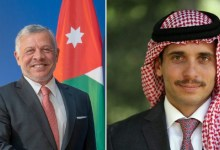 صورة هل كان هناك محاولة انقلاب في الأردن وهل اعتقل الأمير حمزة بن الحسين
