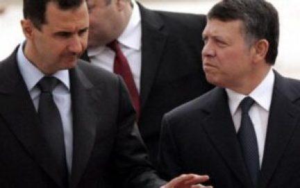 والاردن 300x188 - رئيس الحكومة الأردنية الأسبق يكشف كواليس الموقف الأردني حيال الأوضاع في سوريا