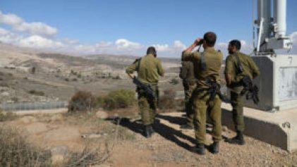 300x169 - عملية خاصة في منطقة الجولان السوري ينفذها الجيش الإسرائيل ضد حزب الله
