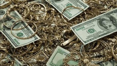 صورة أسعار الذهب في تركيا وسوريا وسعر صرف الليرة التركية والسورية اليوم الأربعاء