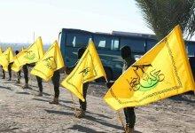 صورة حركة النجباء العراقية تفتتح أول مكتب لها للجنيد في ريف الرقة.. إليكم التفاصيل