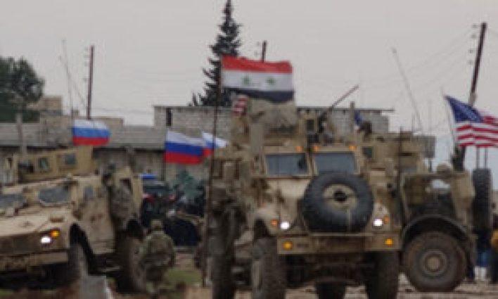 امريكا 300x180 - هل ستخرج واشنطن موسكو من سوريا..؟ صحيفة أمريكية تجيب