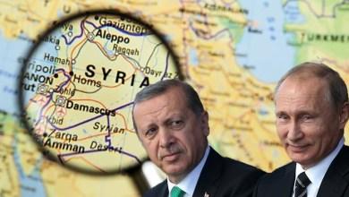 صورة تقارير تتحدث عن وجود تفاهمات تركية روسية جديدة بشأن المنطقة الشمالية