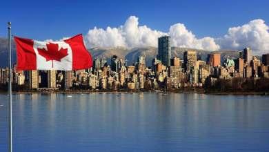 صورة خـ.ـطة كندية لاستقـ.ـبال أكثر من 400 ألف لاجـ.ـئ