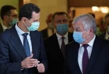 صورة مبعوث بوتين يلتقي بشار الأسد لبحث تطورات عدة ملفات.. إليكم التفاصيل