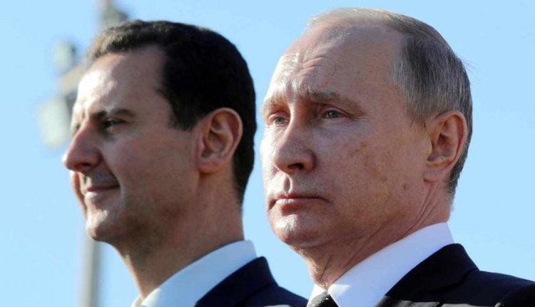 160491826095300700 - تعرف على أكثر السيناريوهات رعباً ستواجه روسيا في سوريا