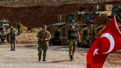 صورة الجـ.ـيش التركي يبدأ بإنـ.ـشاء نقـ.ـطة عسـ.ـكرية في محافظة سورية.. إليك التفاصيل