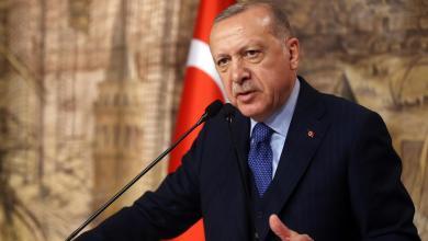 صورة هل سيستمر الحظر الشامل حتى في أيام العيد..؟ الرئيس التركي يجيب
