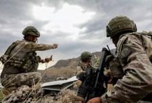 صورة تركيا: الجهود تستمر بشكل كبير ضـ.ـد الإرهـ.ـابيين شمال العراق