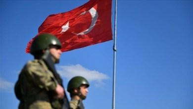 صورة وزارة الدفاع التركية تعلن عن تطورات عاجلة في شمال العراق
