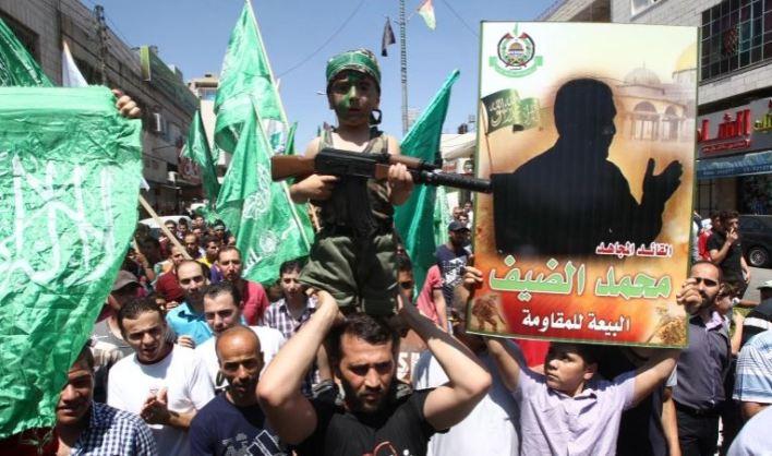 .jpg - شاهد بالفيديو من هو محمد ضيف الذي يرعب اسرائيل وهو على كرسيه المتحرك ومقطع صوتي مسرب له