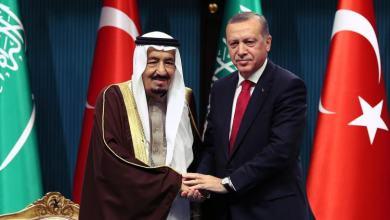 صورة إجراءات سعودية غير مسبقة ضد تركيا.. ومؤشرات خـ.ـطيرة