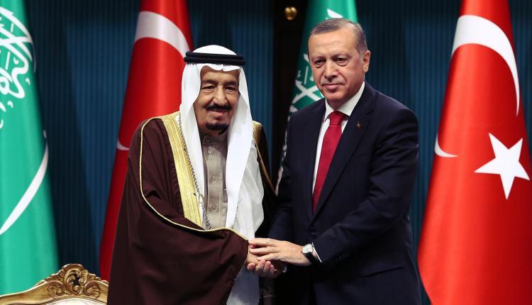 التركية السعودية محددات وتحديات min - إجراءات سعودية غير مسبقة ضد تركيا.. ومؤشرات خـ.ـطيرة