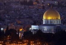 صورة تطـ.ـورات كبرى في القدس.. مداهـ.ـمات واقتــ.ـحامات واعتقـ.ـالات.. إليكم التفاصيل