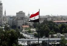 صورة الكشف عن لقاء مهم قد يعـ.ـقد في العاصمة السورية دمشق.. إليكم التفاصيل