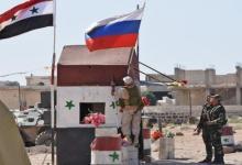 صورة القـ.ـوات الروسية تنـ.ـظيم حمـ.ـلة جديدة لتجنـ.ـيد الشبان السوريين.. إليكم التفاصيل