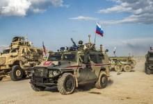صورة صفـ.قة روسية أمريكية جديد في الشمال السوري وتطـ.ـورات عاجـ.ـلة