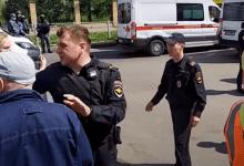 صورة قـ.ـتلى وجـ.ـرحى في حـ.ـادثة وسط روسيا.. فيديو