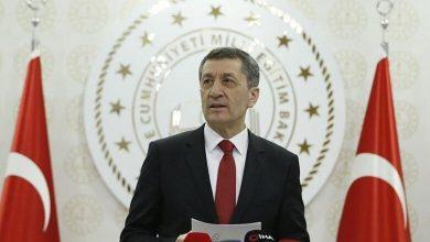 صورة هل سيبدأ التعليم وجها لوجه ابتداءا من 1 حزيران..؟ وزير التربية التركي يجيب
