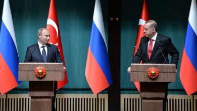 صورة خلافـ.ـات جديدة بين روسيا وتركيا بسبب المسـ.ـيرات التركية الأخيرة.. إليك التفاصيل