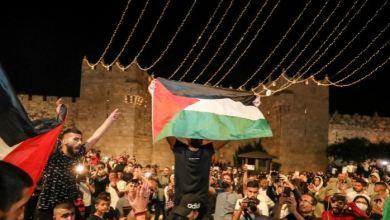 """صورة """"القدس على حافة الانفجار"""".. انتفاضة وشيكة تهدد وجود إسرائيل"""