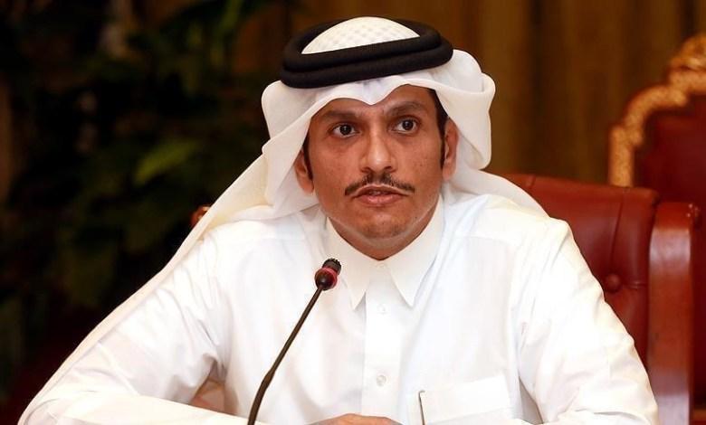 thumbs b c 79ad8e87b92c9a11753575d8be7e00e4 - وزير الخارجية القطري يفاجئ العالم و يعلن عن موقف بلاده من إعادة العلاقات مع نظام الأسد