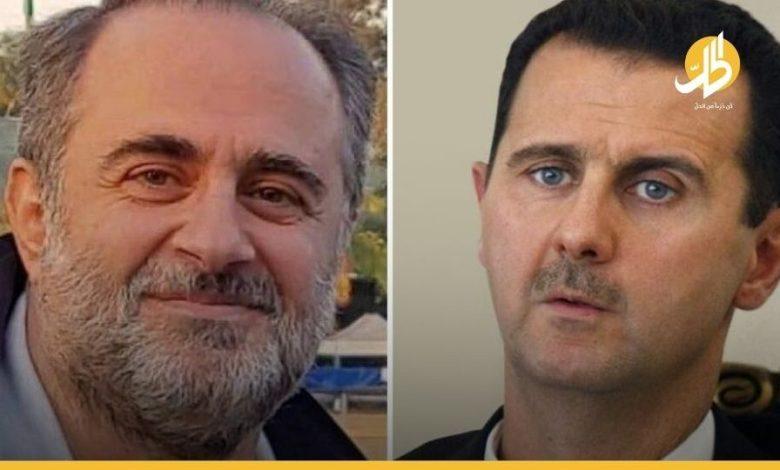 2 930x540 1 - فراس الأسد من جديد يكشف سـ.ـر كبير حدث في عـ.ـزاء باسل الأسد وسط القرداحة وبحضور حافظ وبشار