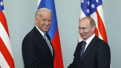 صورة أوكرانيا واحدة من نقاط الخـ.ـلاف الأساسية في قمة جنيف.. وروسيا تتحدث عن الخط الأحمر
