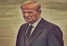 صورة صحيفة عبرية تفـ.ـضح تو.رط حافظ الأسد بعملـ.ـية تهـ.ـجير يهـ.ـود سوريا ودوره في توطيـ.ـنهم بفلسطين