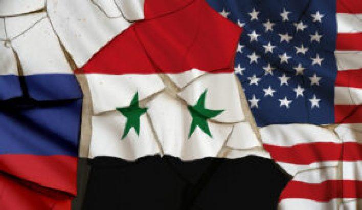 روسيا امريكا 300x174 - الولايات المتحدة تنـ.ـسف جهـ.ـود روسيا في تلمـ.ـيع نظـ.ـام الأسد وتتعهـ.ـد بمحاسـ.ـبته على جرائـ.ـمه بحـ.ـق السـ.ـوريين