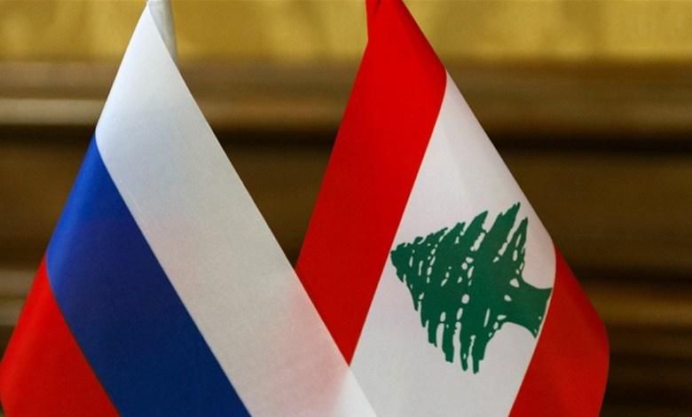 روسيا - مدير الأمـ.ـن العام اللبناني يكشف عن تنـ.ـسيق لبنان مع روسيا بخصـ.ـوص سوريا