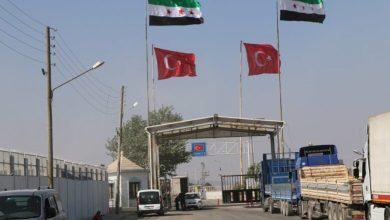 صورة دولة كبرى تستعد لفتح معـ.ـابر جديدة على الحدود السورية-التركية.. إليك التفاصيل