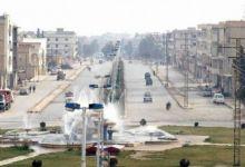 صورة روسيا تـدخل مديـنة سورية بعد هـ.ـدوء استـمر فيها لثـلاثة أيـام.. إليكم التفاصيل