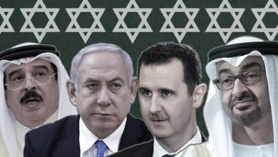 """صورة ما هي نوايا """"بشار الأسد"""" حيال التطبيع مع الدول العربية..؟ المصادر تجيب"""