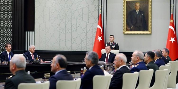 mmaqal 5 750x375 1 - تركيا تبدأ بالتحرك وتعلن عن قرار جديد بخصوص العمليات العسـ.ـكرية في سوريا