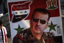 """صورة تجمع يعلن عن تشكيل كيان لـ """"معارضة الداخل"""" في سوريا..إليك التفاصيل"""