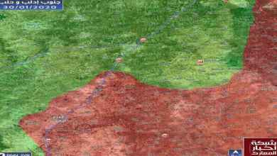 صورة تركيا تطلب رفع الجاهزية في إدلب فما هي الأسباب..؟ المصادر تجيب